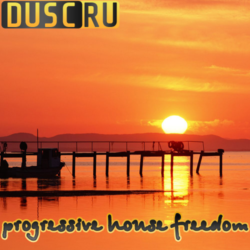 Progressive house freedom vol.9 (2012)