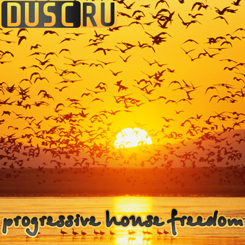 Progressive house freedom vol.10 (2012)