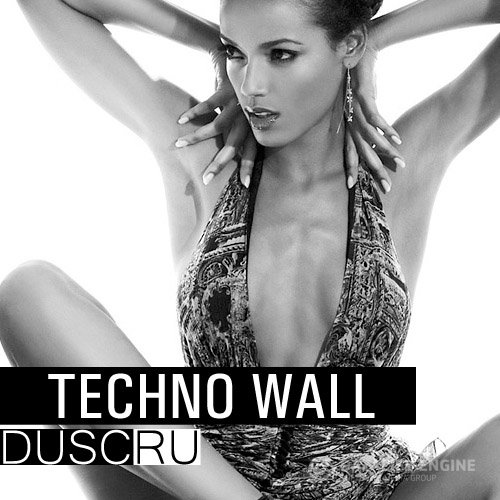 Techno wall vol.1 (2013)
