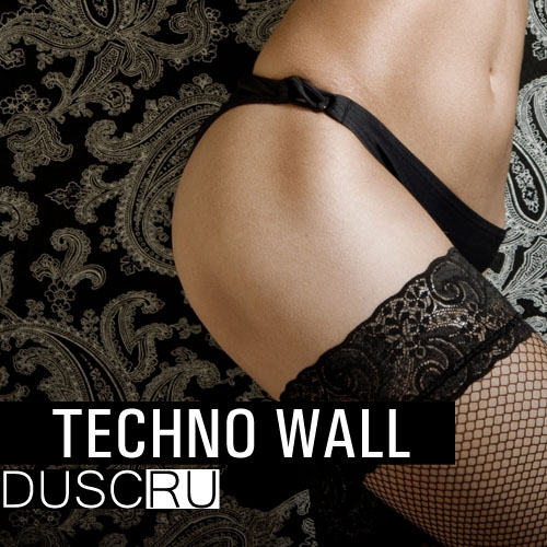 Techno wall vol.2 (2013)