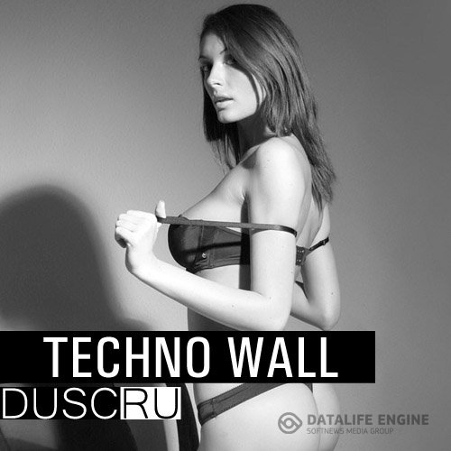 Techno wall vol.3 (2013)