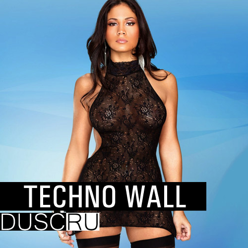Techno wall vol.4 (2013)
