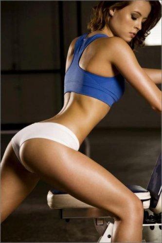 фитнес девушки фото красивые