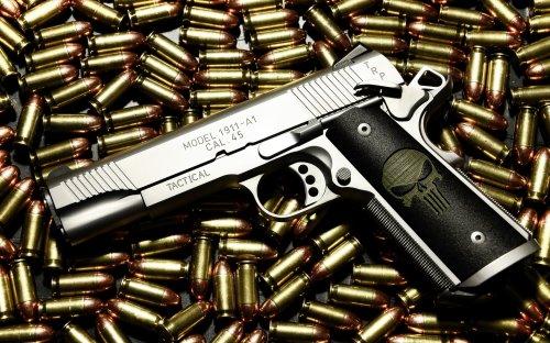 Прикольные красивые фото оружие