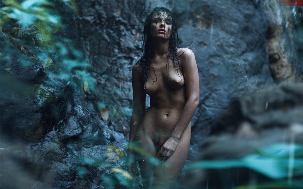 Красивая эротика от фотографа андрея лукаса фото 428-642